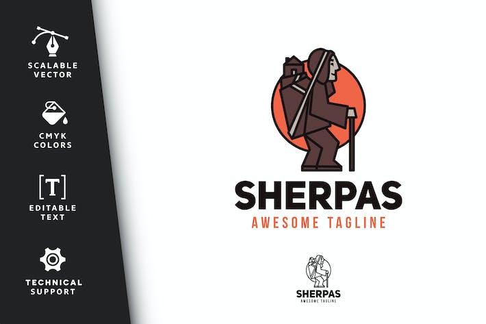Thumbnail for Sherpas Logo