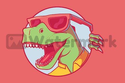 Coole Rex
