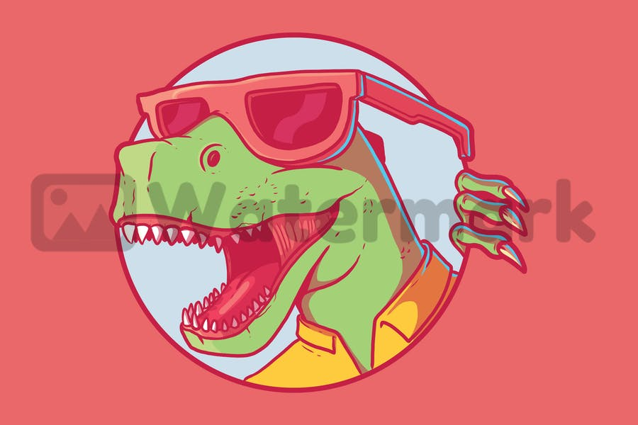 Cool Rex