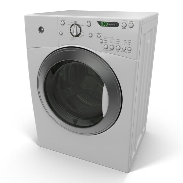 Thumbnail for Front Loading Washer