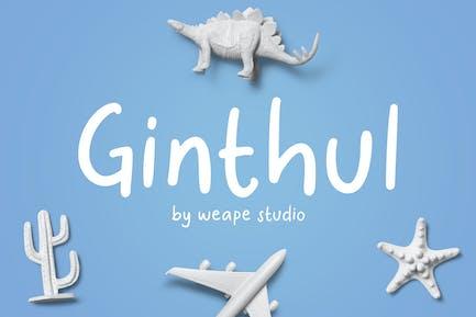 Ginthul