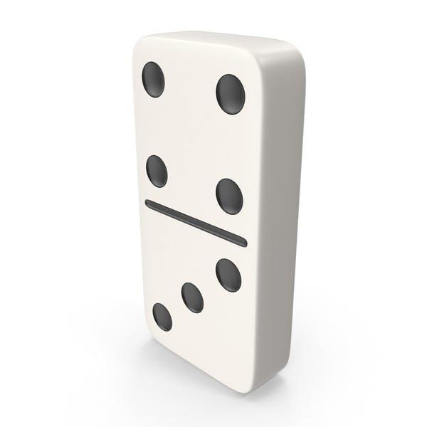 Thumbnail for Four-Three Domino