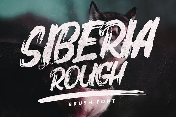 Thumbnail for Siberia