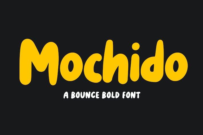 Thumbnail for Mochido