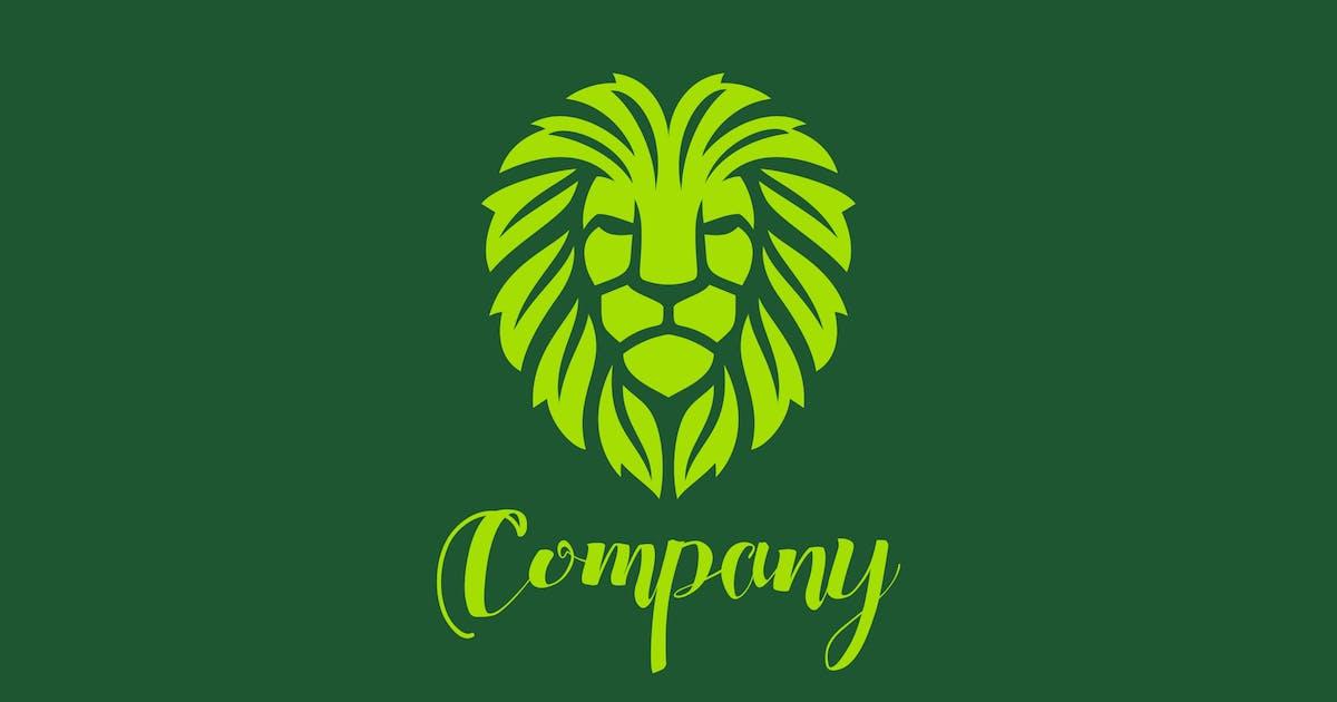 Download Nature Lion Logo by Voltury