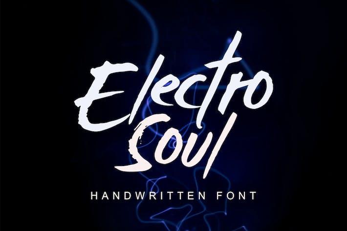 Electro Soul