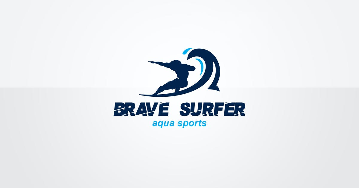 Download Surf Logo Template by floringheorghe