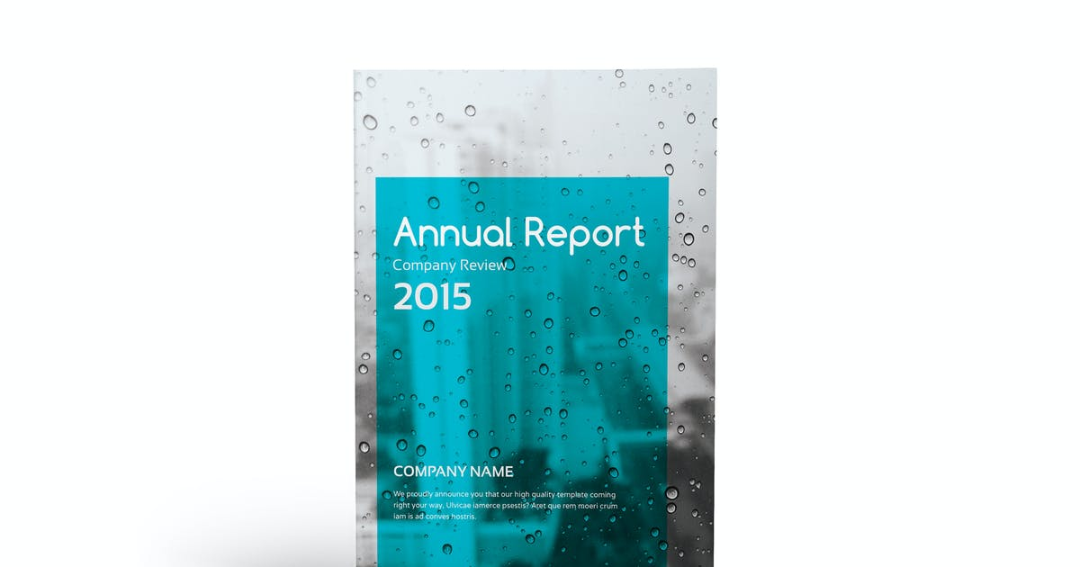 Download Annual Report by giantdesign