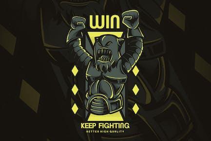 Win Fight