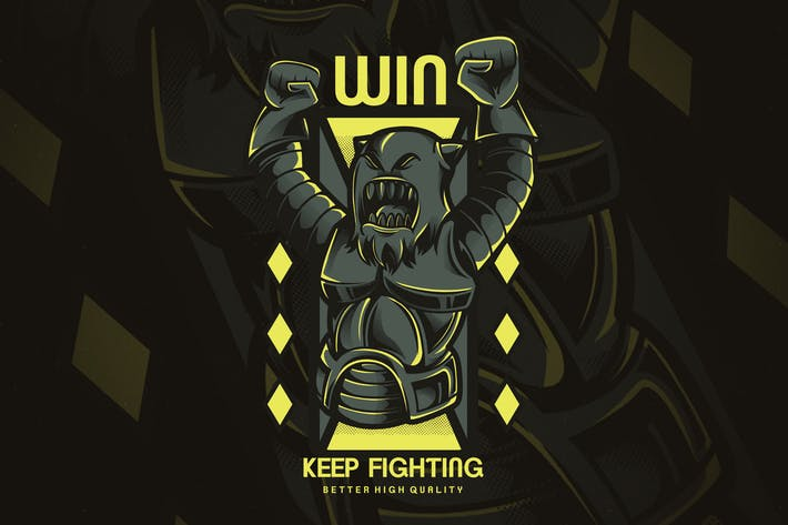 Thumbnail for Win Fight