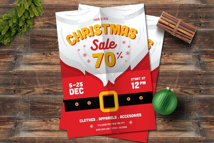 Thumbnail for Christmas Sale