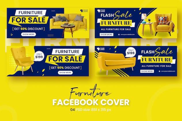 Furniture Sofa Facebook Timeline Covers