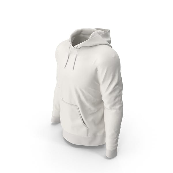 Thumbnail for Male Standard Hoodie