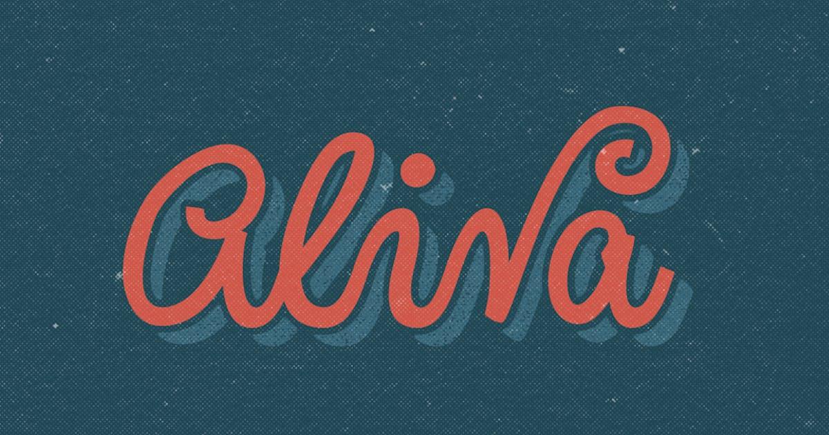 Aliva by artimasa_studio
