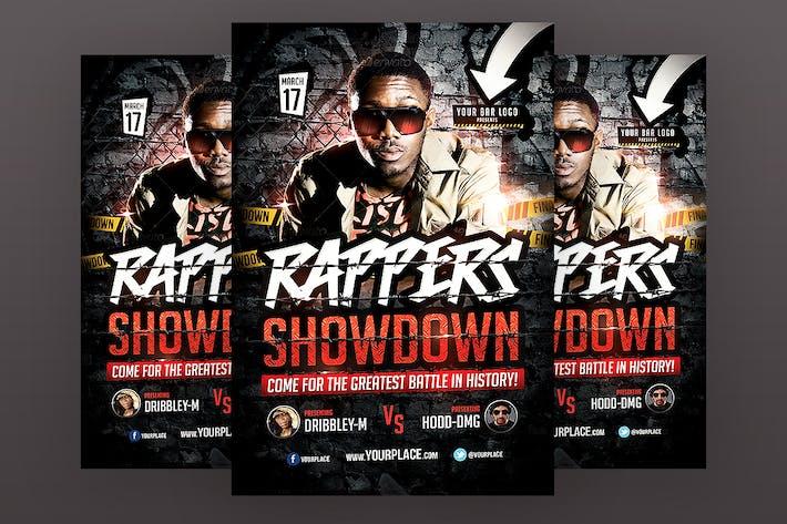 download 26 rap graphic templates envato elements