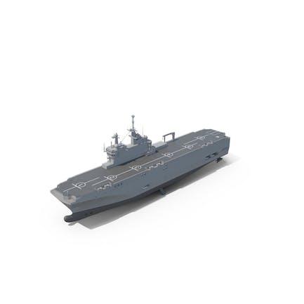 Mistral Ship