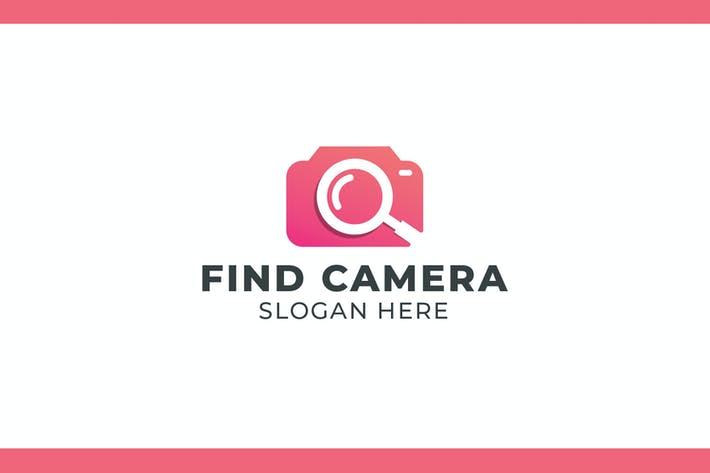 Thumbnail for Find Camera Logo