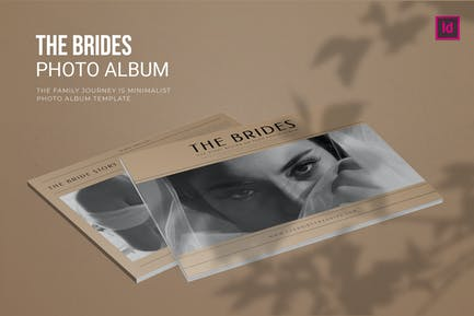 The Bride - Photo Album
