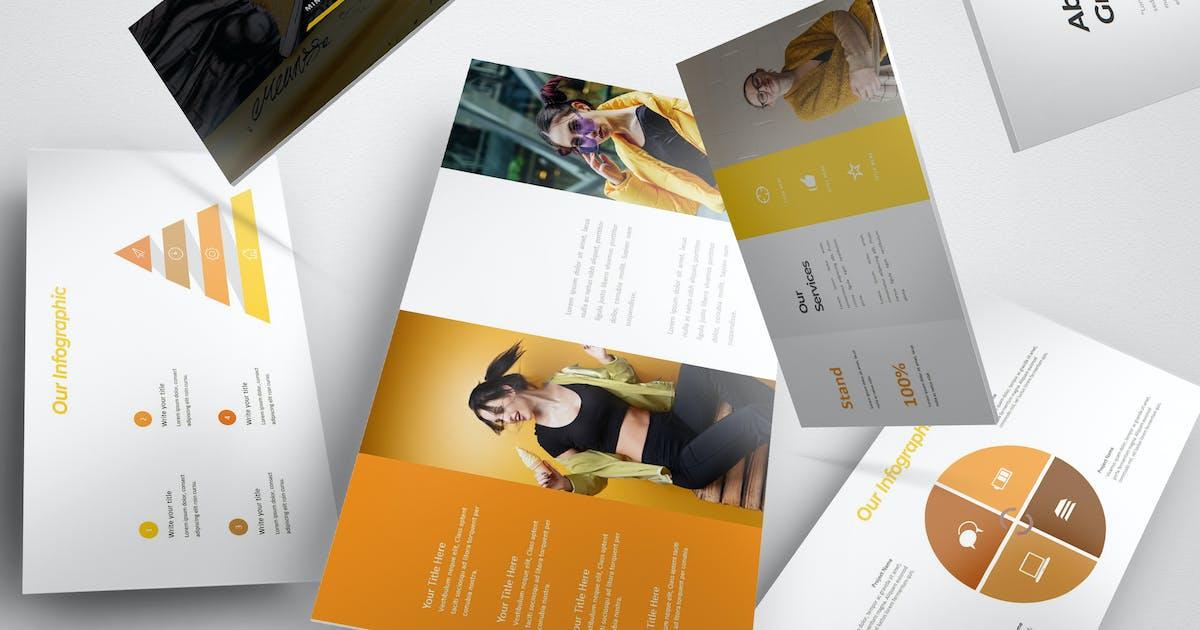 Download Haliun - Presentation Template by aqrstudio