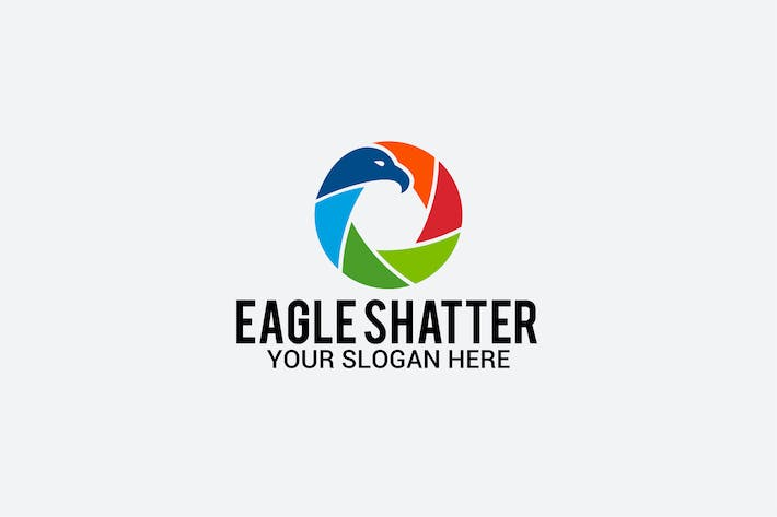Cover Image For eagle shatter