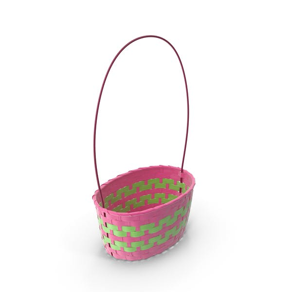 Cover Image for Easter Basket