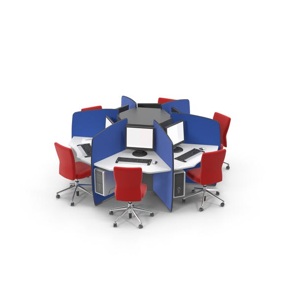 Cover Image for Office Set