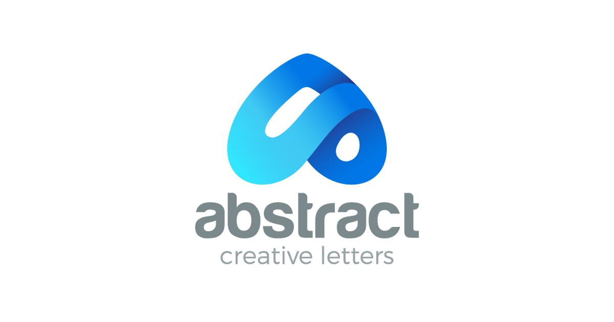 Download Logo Letter A creative design by Sentavio