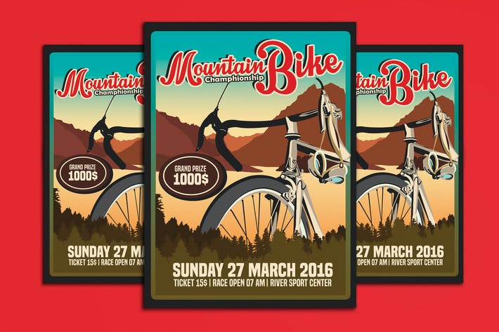 Mountain Bike Championship