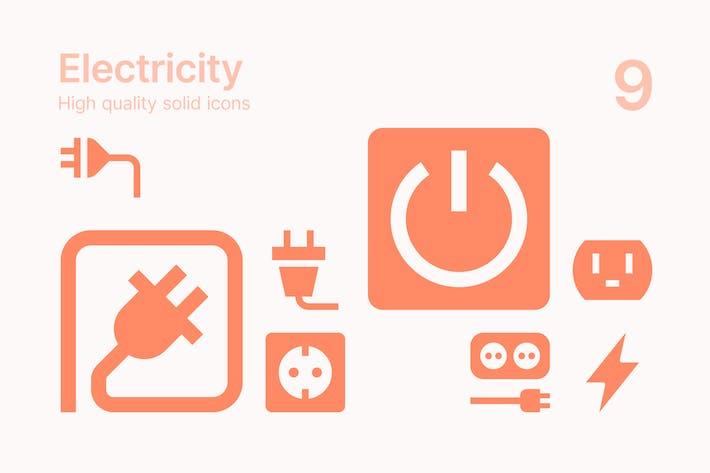 Home Elektrizität