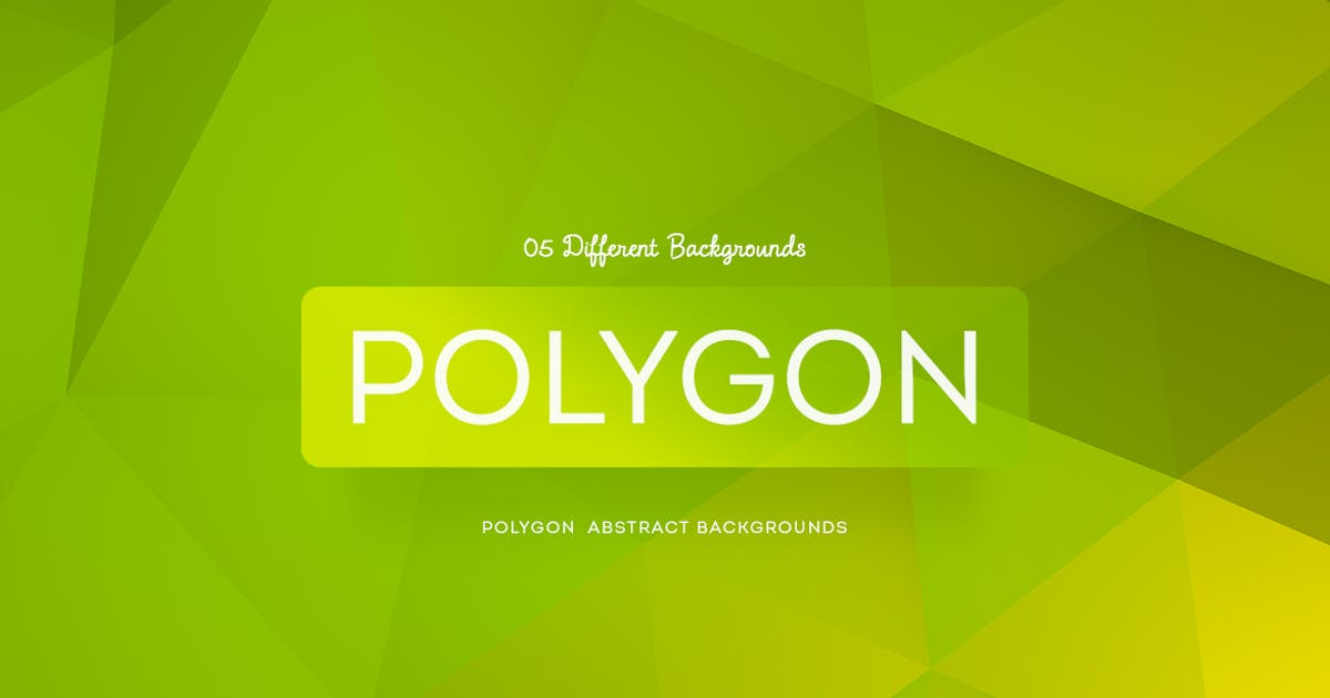 Download Polygon Abstract Backgrounds by mamounalbibi