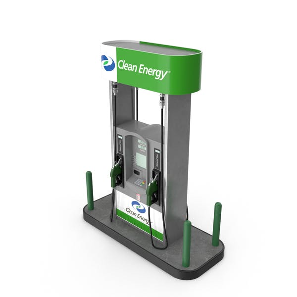 Thumbnail for Fuel Dispenser