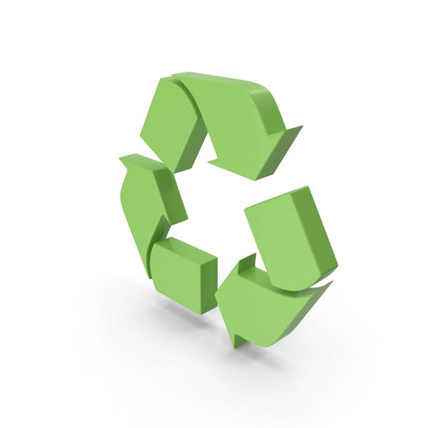 "Thumbnail for Symbol ""Recycling"""