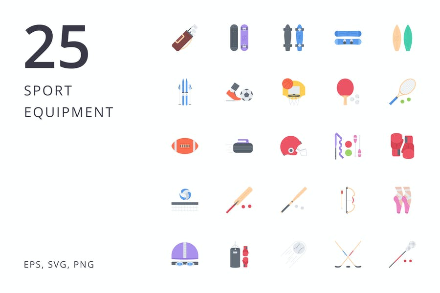 Sport Equipment 25