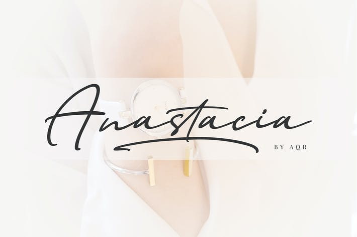 Thumbnail for Police Signature Anastacia