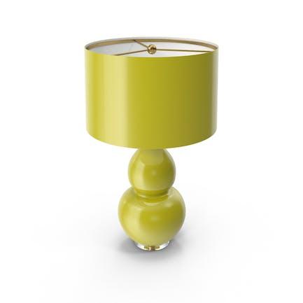 Pop Color Moderne Keramik-Lampe