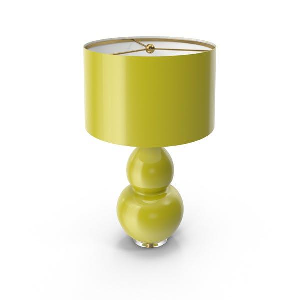 Cover Image for Pop Color Modern Ceramic Lamp