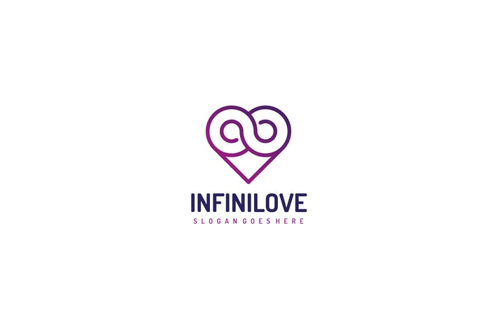 Thumbnail for Infinite Love Logo