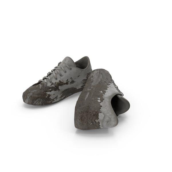 Sneakers Mud