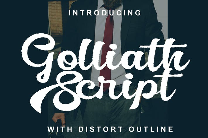 Thumbnail for Golliath Script
