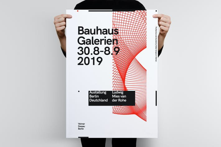 Thumbnail for Austallung Poster Template