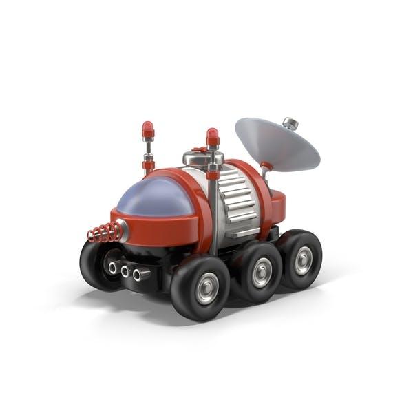 Thumbnail for Мультфильм космический автомобиль