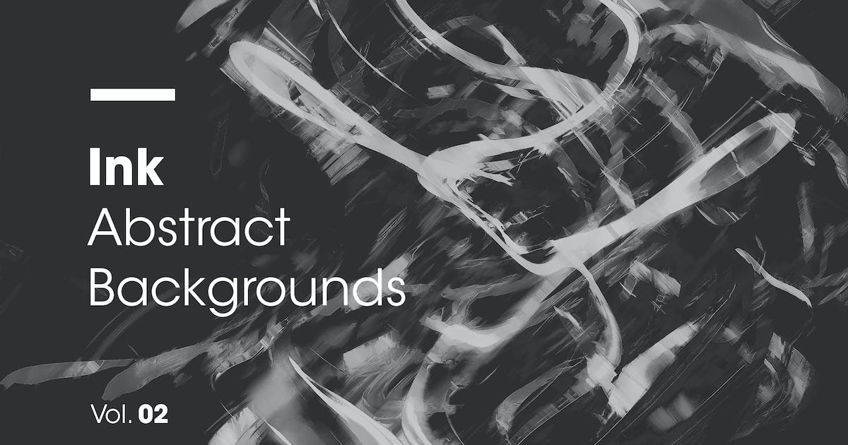 Download Ink   Abstract Backgrounds   Vol. 02 by devotchkah