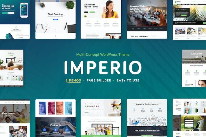 Thumbnail for Imperio