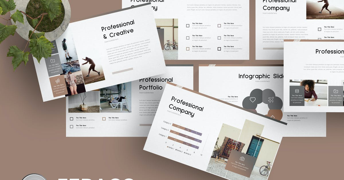 Download Feraco - Powerpoint Template by aqrstudio