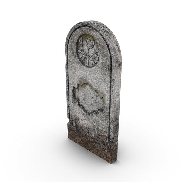 Thumbnail for Headstones