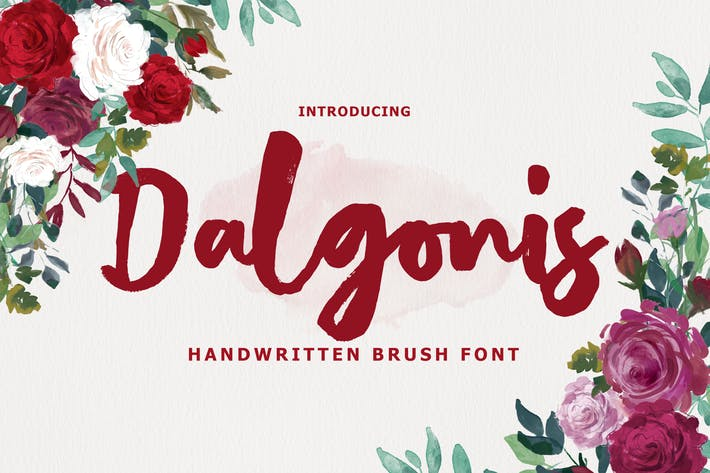Thumbnail for Dalgonis Brush