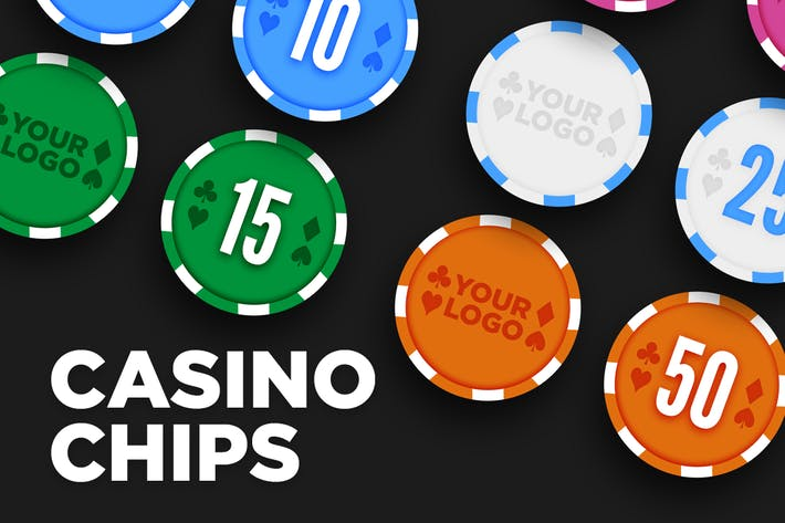 Thumbnail for Casino Chips