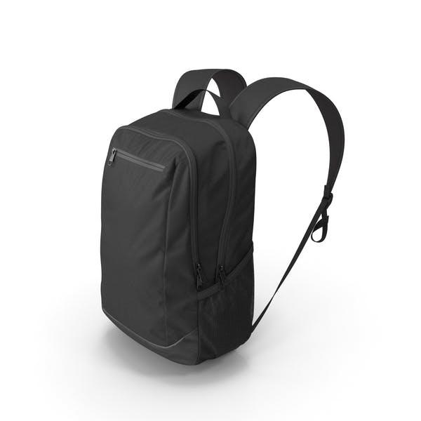 Thumbnail for Backpack Black