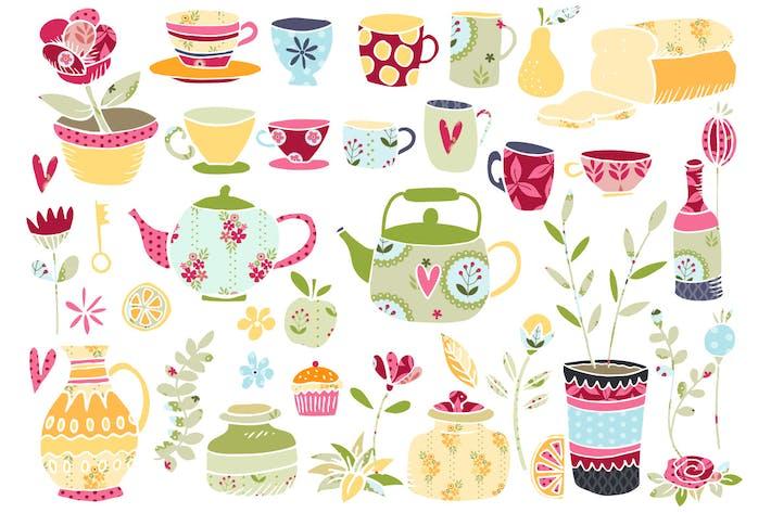 Thumbnail for Time For Tea