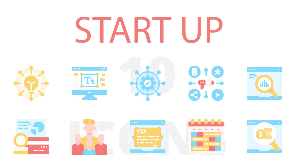 Download Start Up by linector